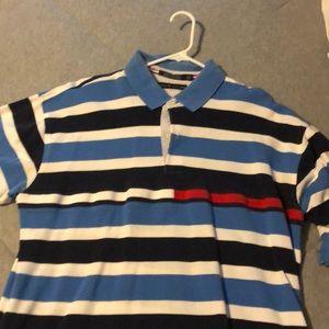Short sleeve Tommy Hilfiger polo shirt
